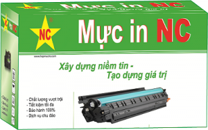Hộp mực HP 26A in decan (Loại cao cấp)